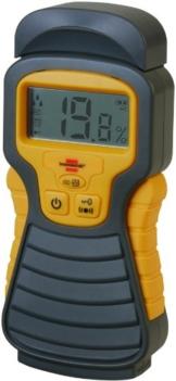 Brennenstuhl Feuchtigkeits-Detector MD, 1298680 -