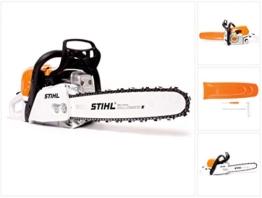 Stihl MS 311 Kettensäge / Motorsäge 4,2 PS mit 37 cm Schnittlänge + 36 RS Kette -